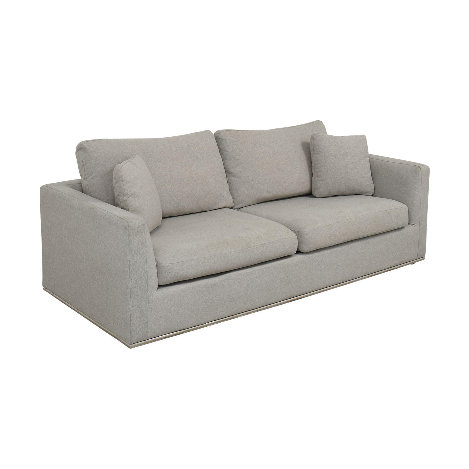 buy Modani Modani Modern Two Seater Sofa online