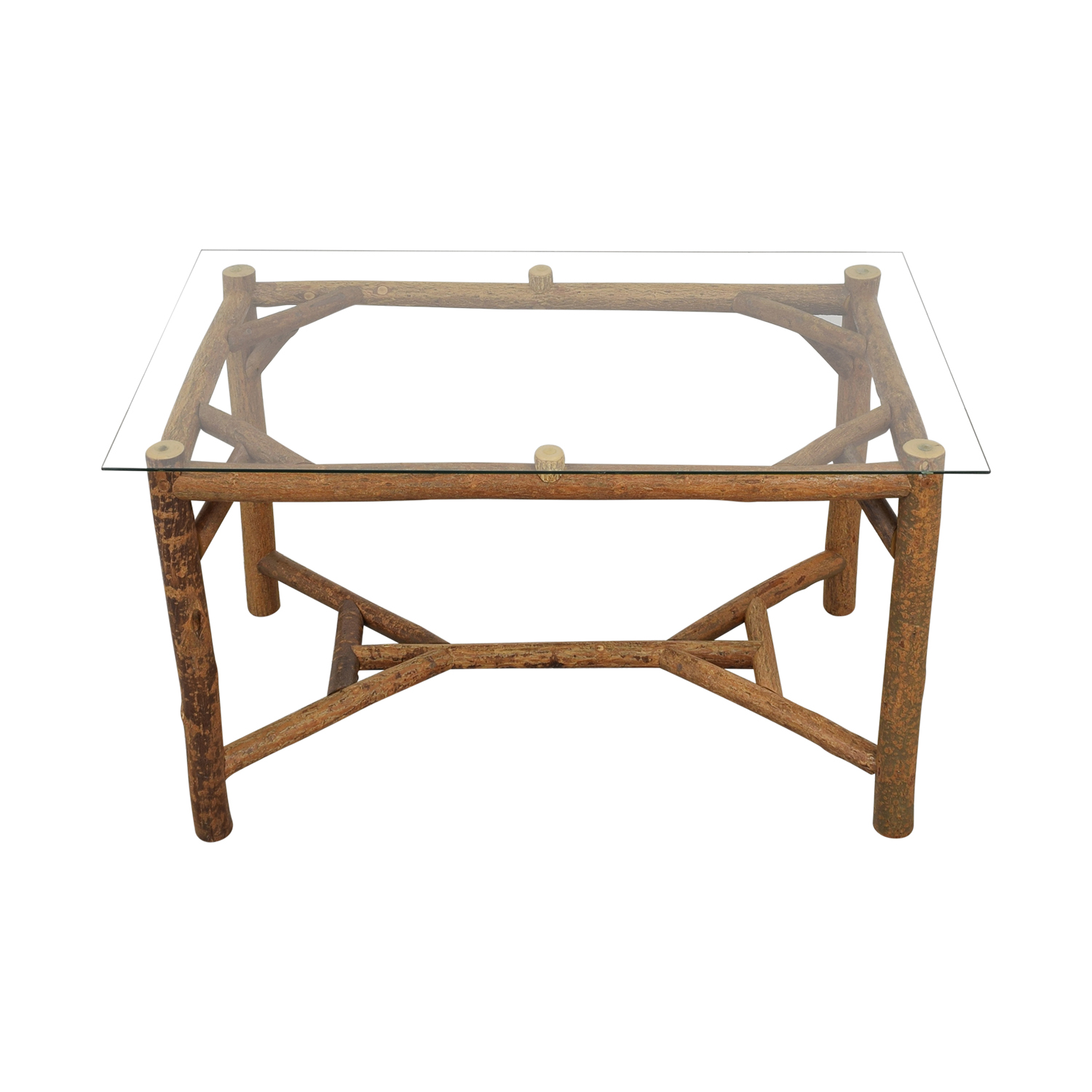 La Lune Collection Rustic Dining Table / Dinner Tables