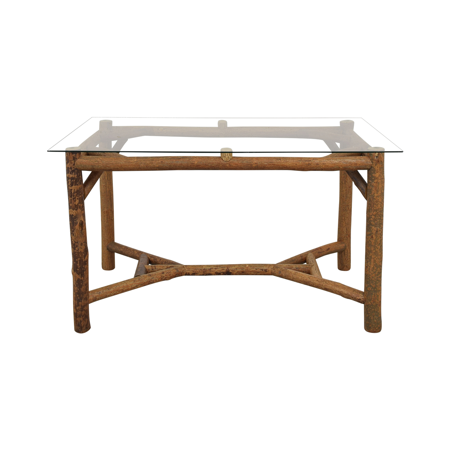 La Lune Collection Rustic Dining Table sale