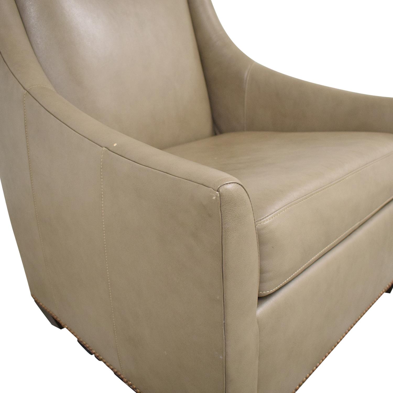 West Elm West Elm Accent Chair coupon