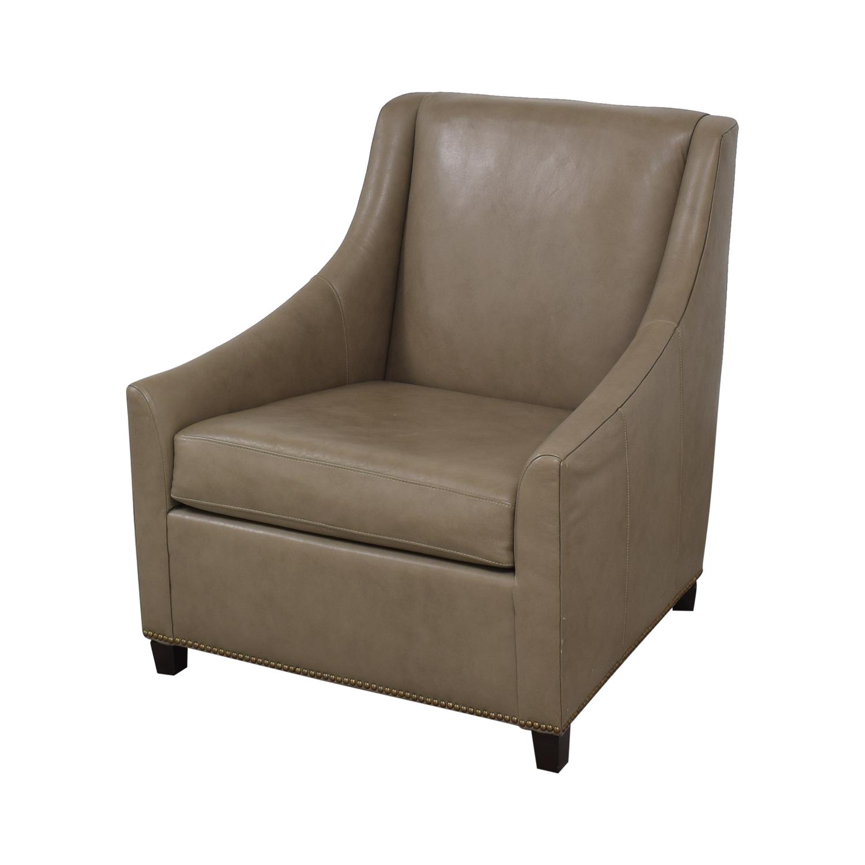 shop West Elm West Elm Accent Chair online