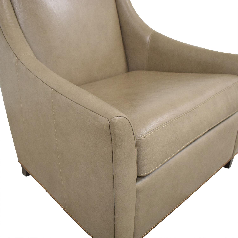 West Elm West Elm Accent Chair