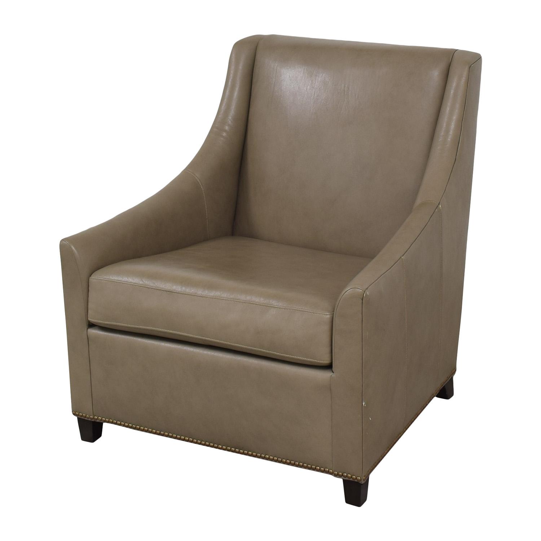shop West Elm Accent Chair West Elm Chairs