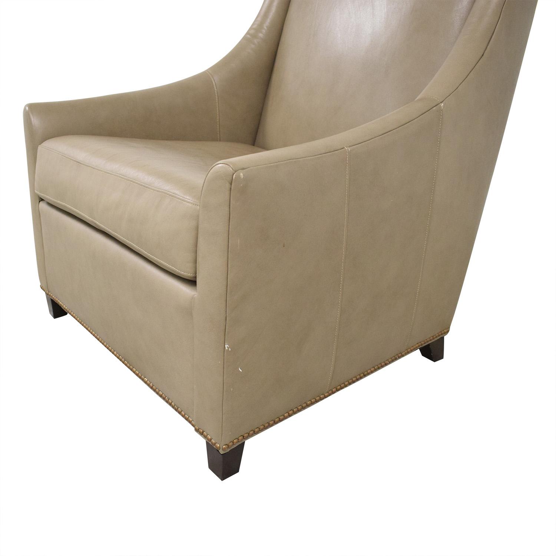 West Elm West Elm Accent Chair discount
