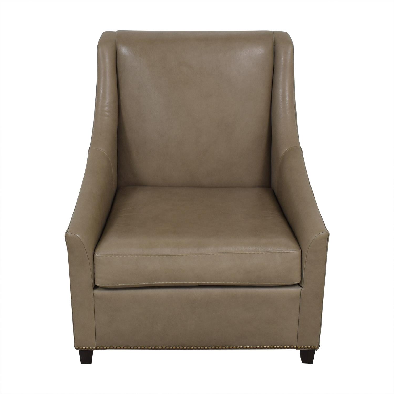 West Elm Accent Chair sale