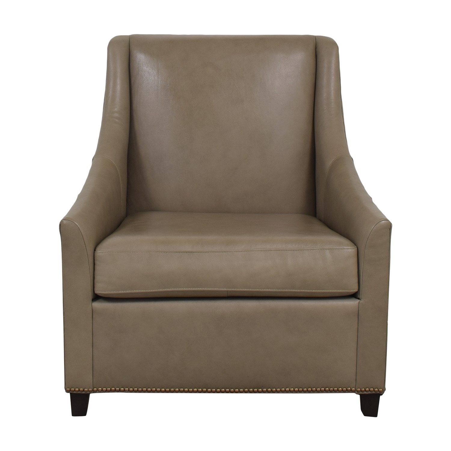 West Elm West Elm Accent Chair ct