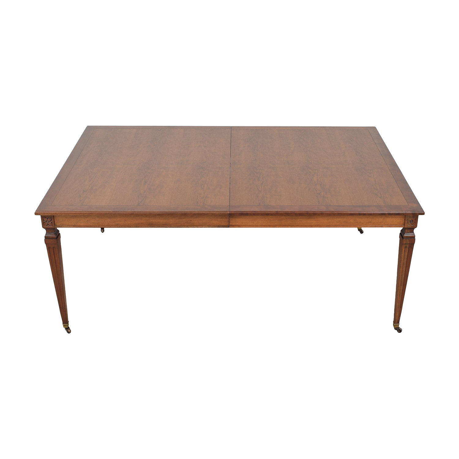 Extension Dining Table second hand