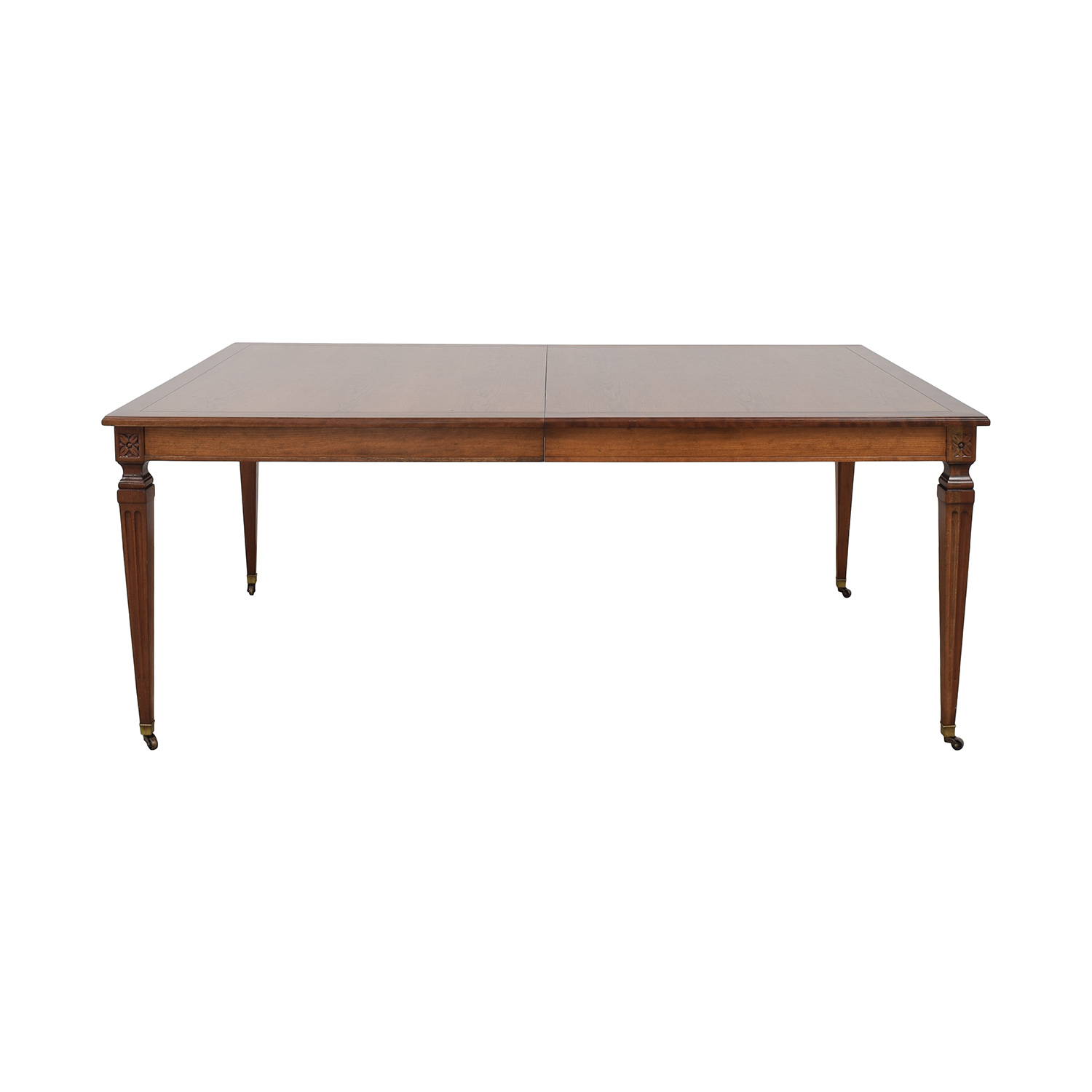 Extension Dining Table dimensions