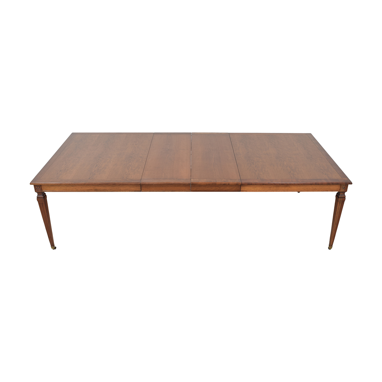 Extension Dining Table pa