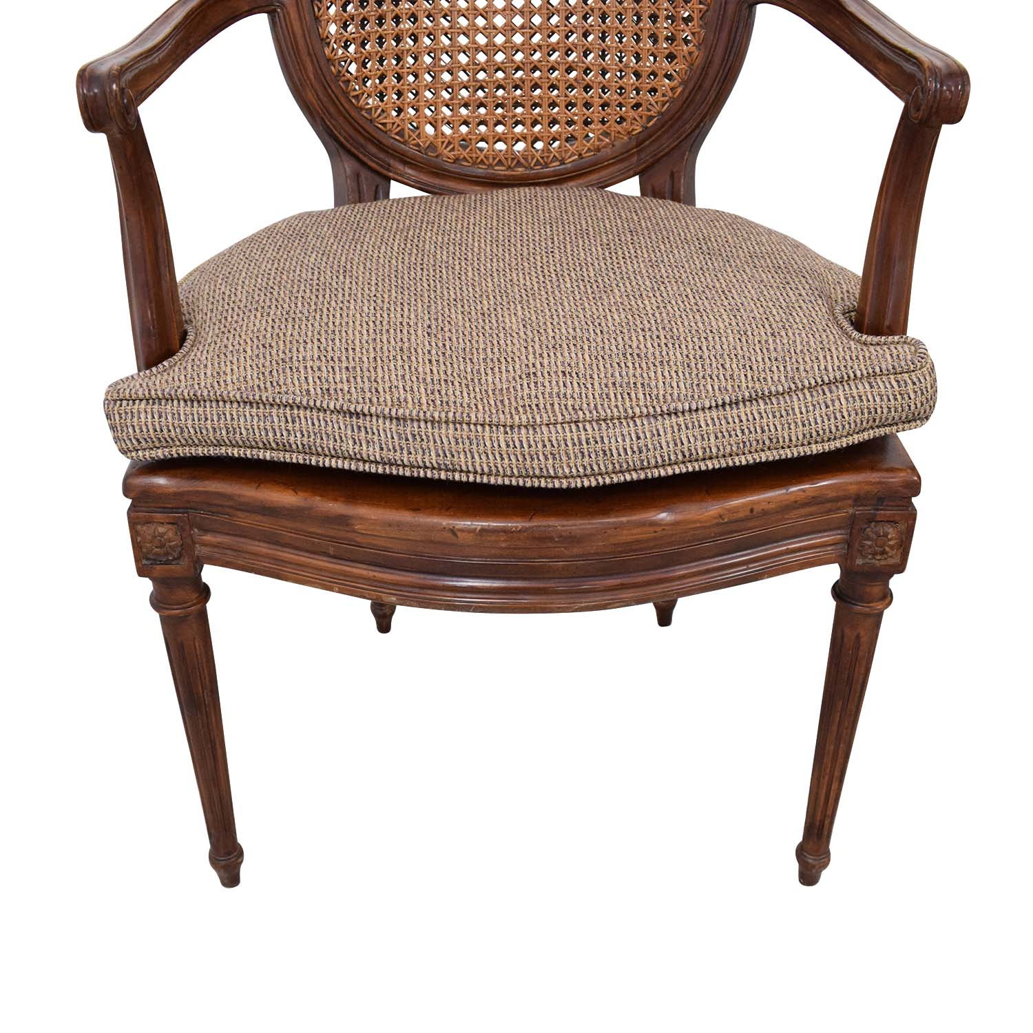 Cane Back Dining Chairs for sale