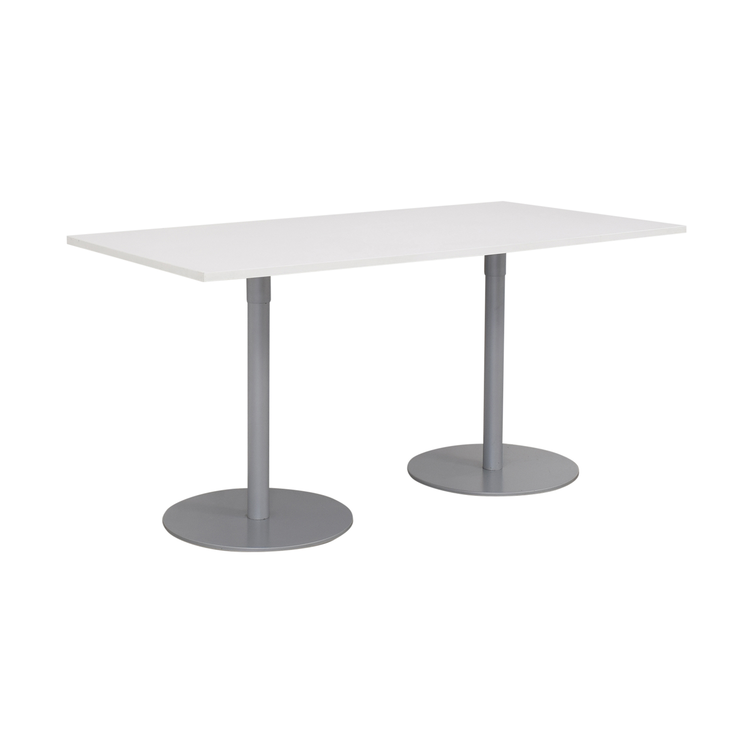 Officeworks Officeworks Meeting Table Tables