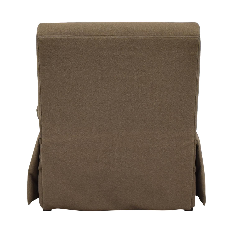 Ethan Allen Ethan Allen Slipper Chair