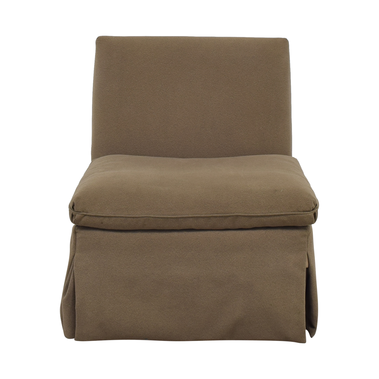 Ethan Allen Ethan Allen Slipper Chair price