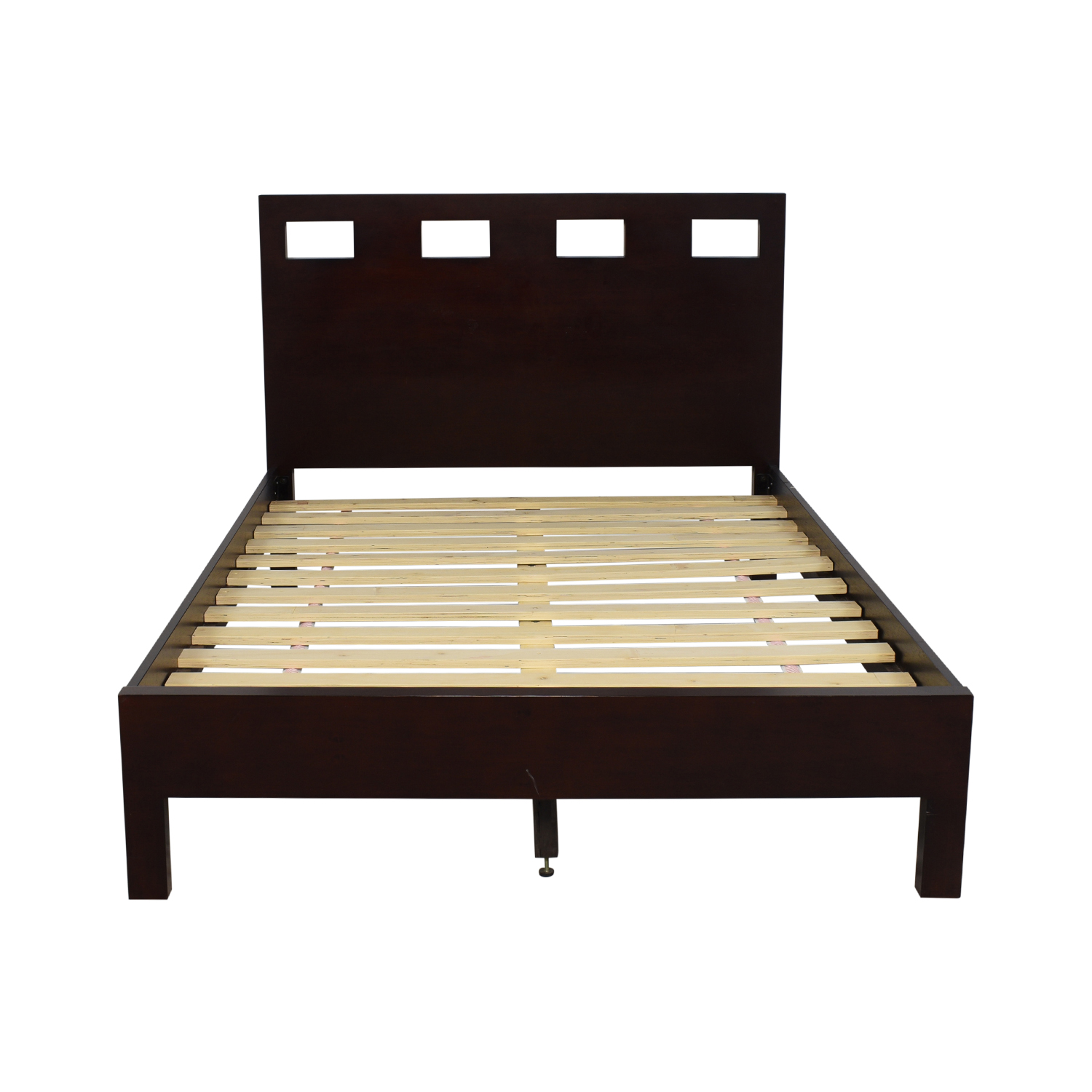 shop Modus Furniture Modus Furniture Riva Full Platform Bed Frame online