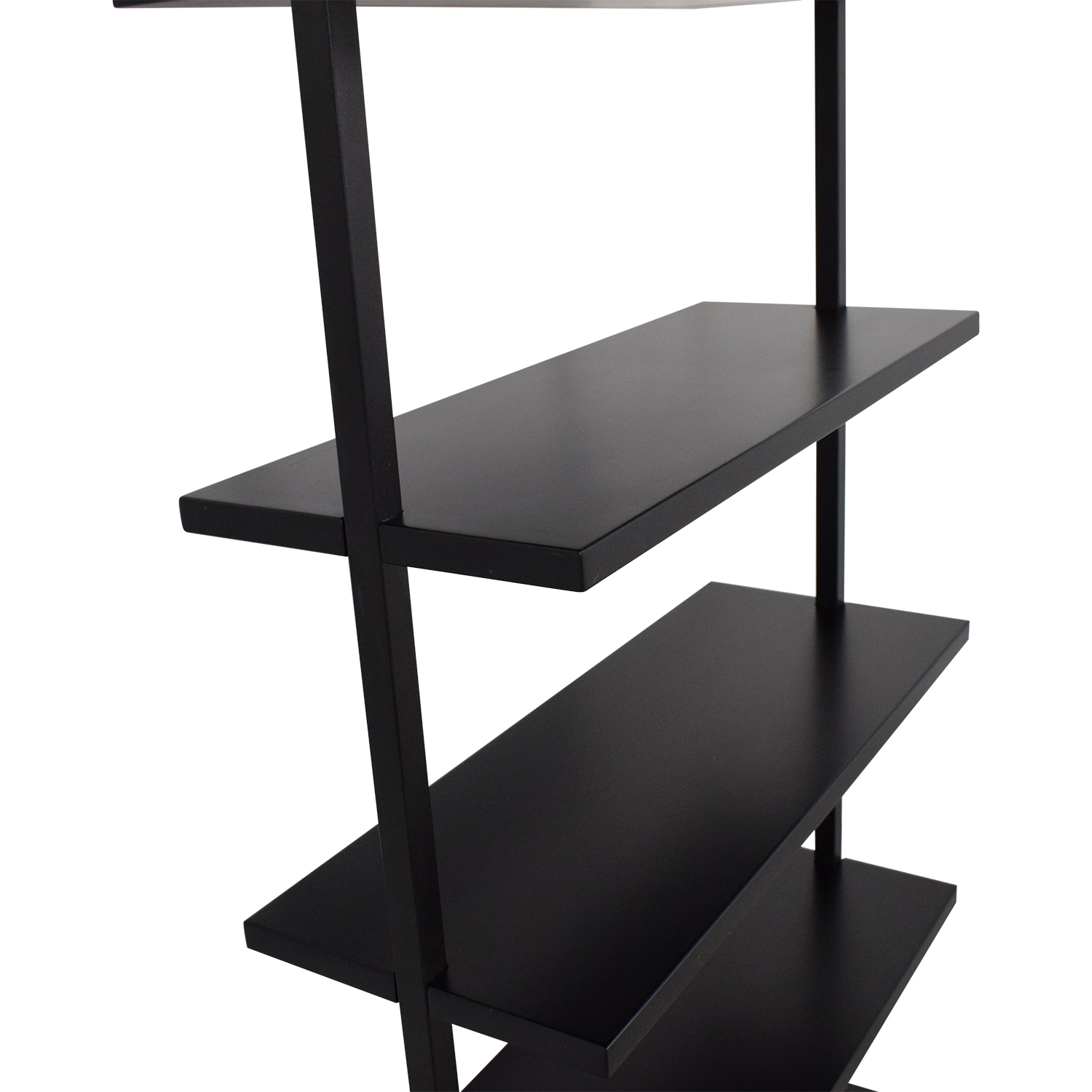 CB2 CB2 Stairway Wall Mounted Bookcase used