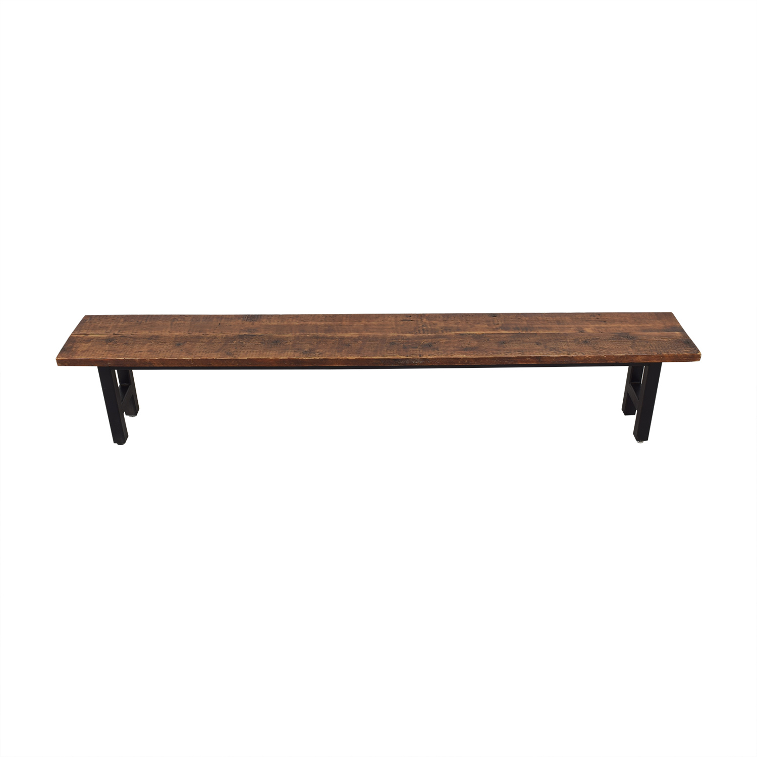 Reclaimed Wood Bench price