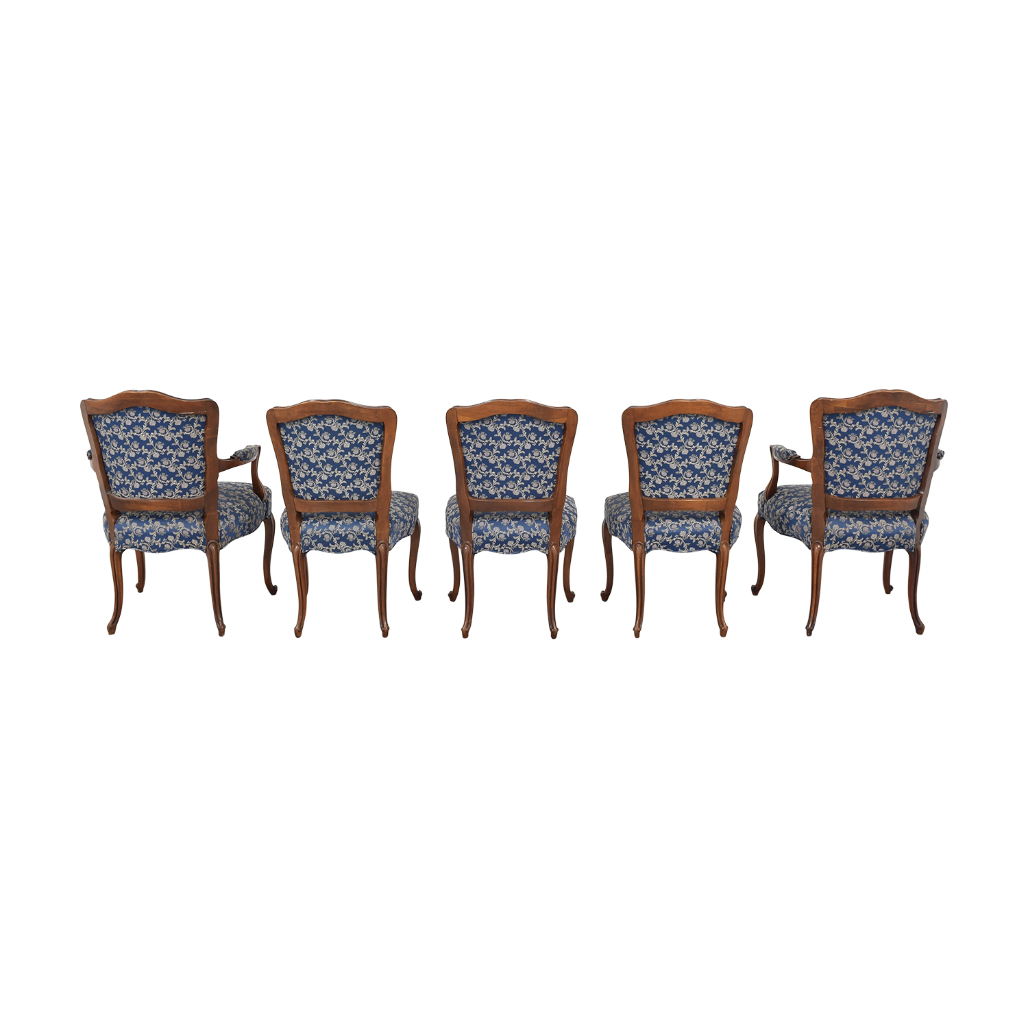 French Provincial Dining Chairs pa