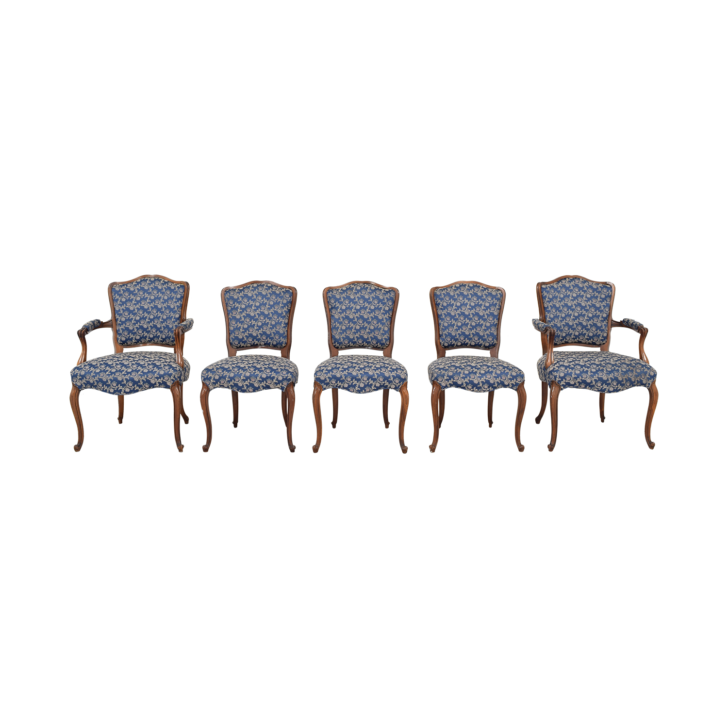 French Provincial Dining Chairs discount