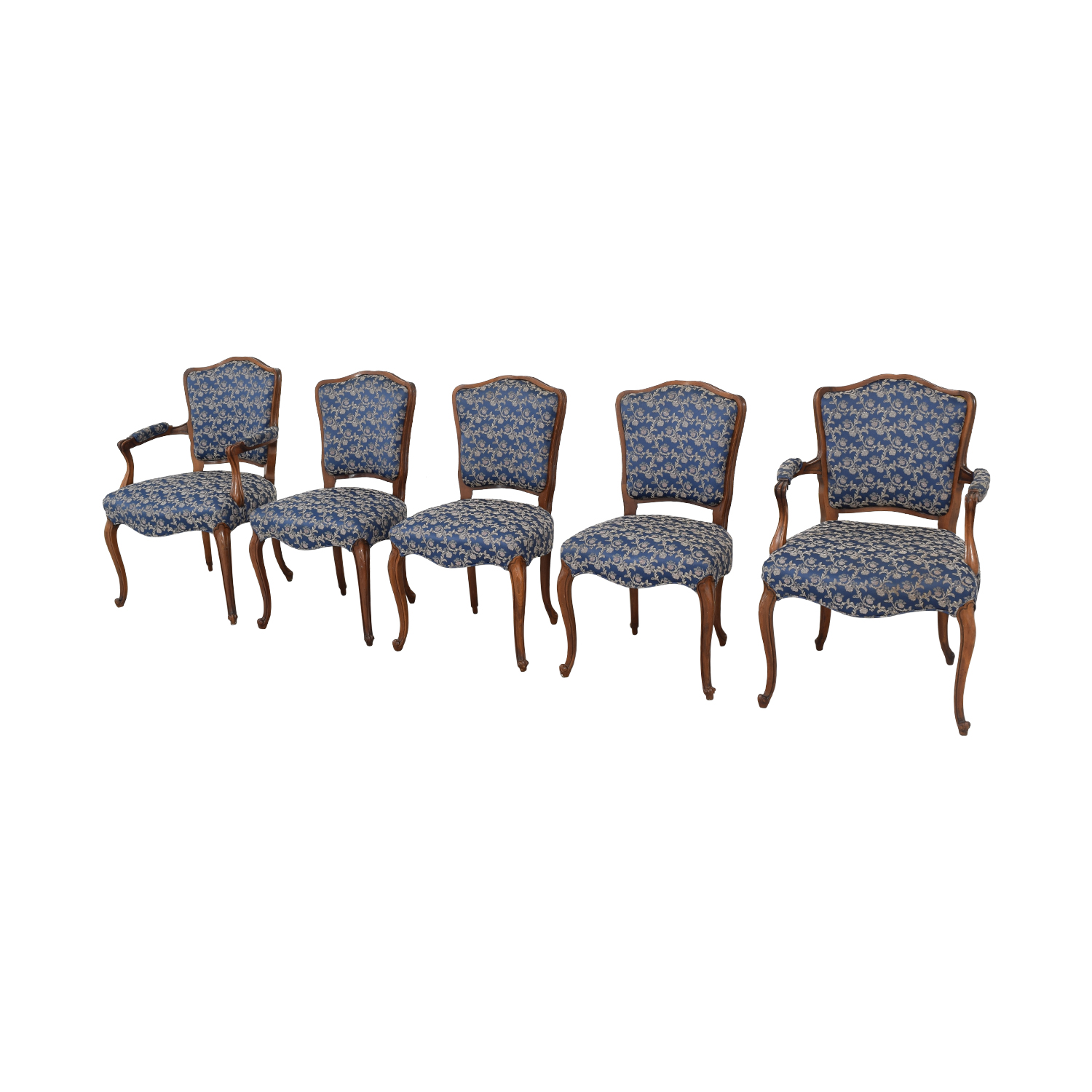 French Provincial Dining Chairs nyc