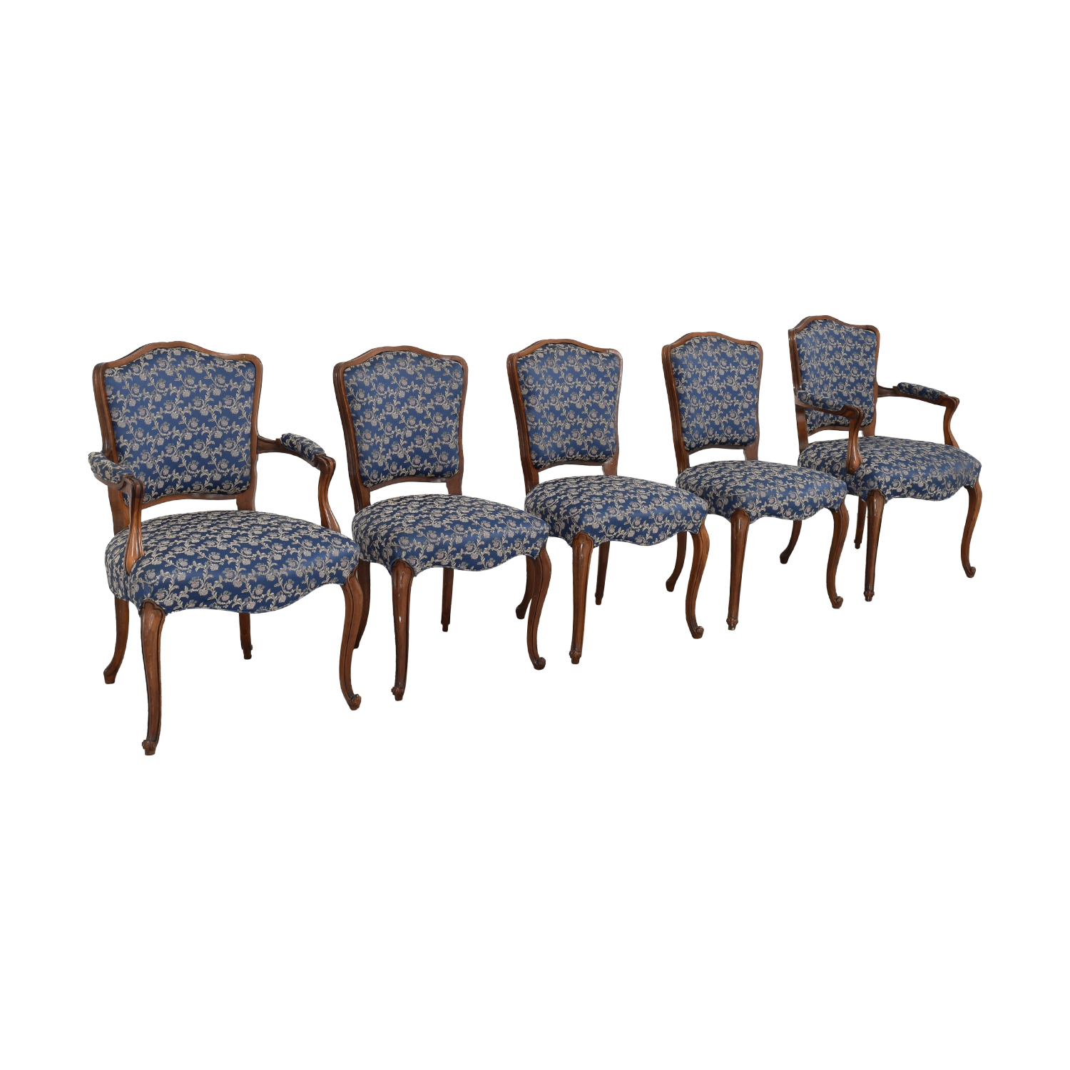 French Provincial Dining Chairs coupon