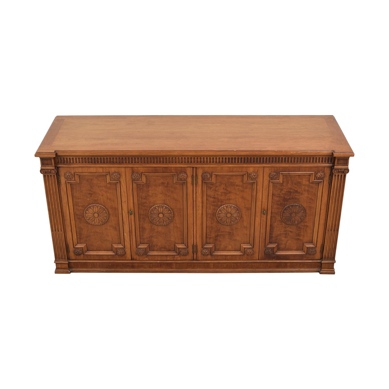buy Henredon Buffet Henredon Furniture Cabinets & Sideboards