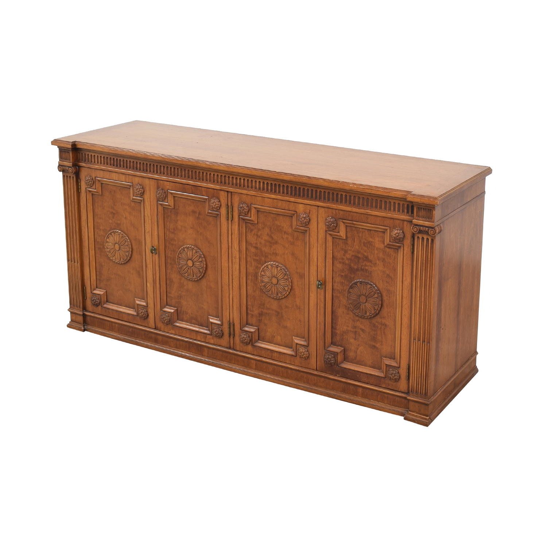 Henredon Furniture Henredon Buffet used