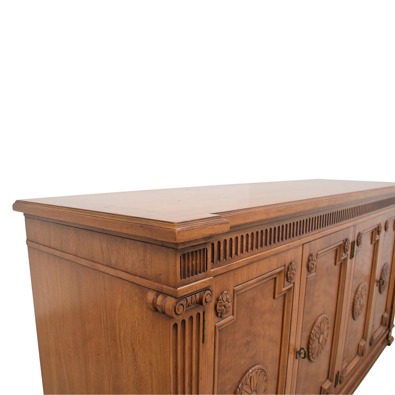 Henredon Furniture Henredon Buffet price