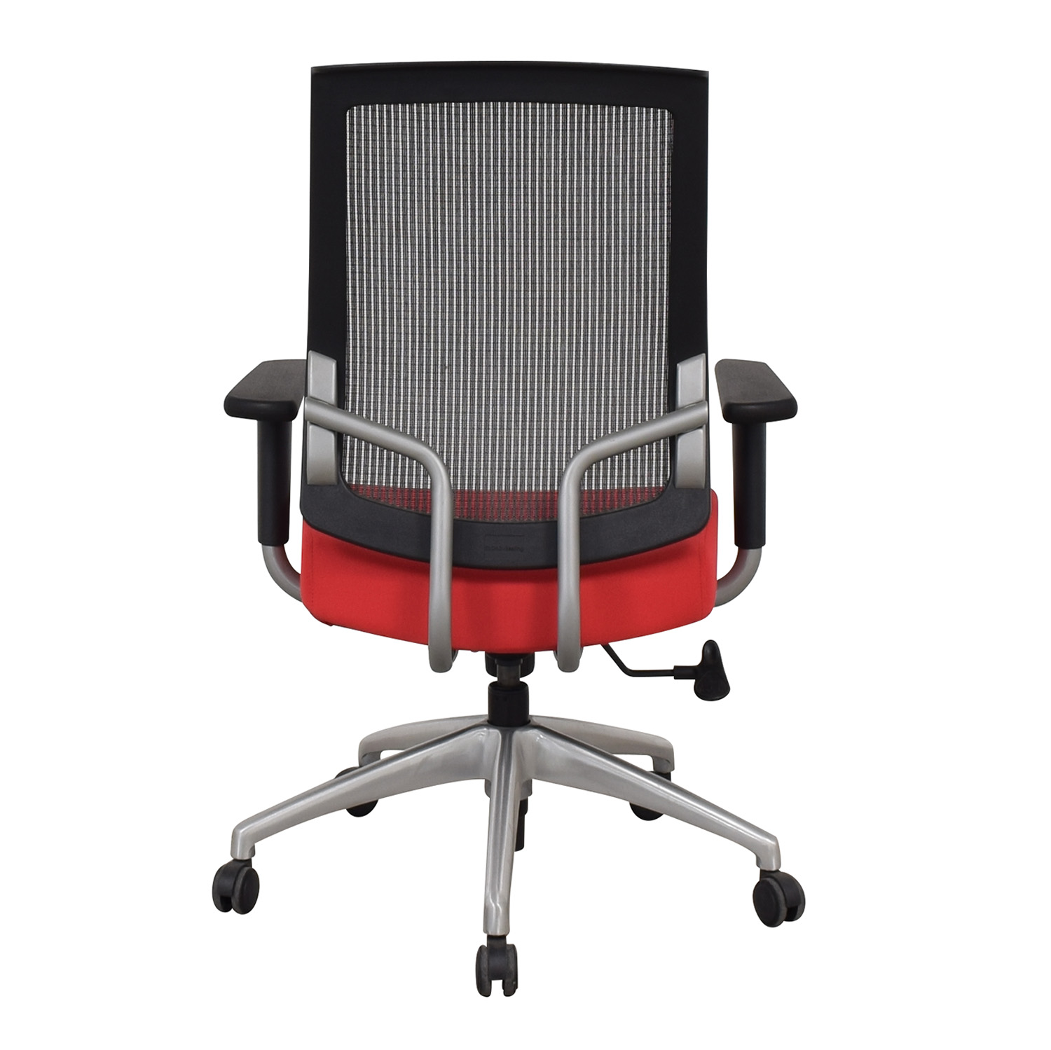 buy SitOnIt Focus High Back Office Chair SitOnIt Chairs