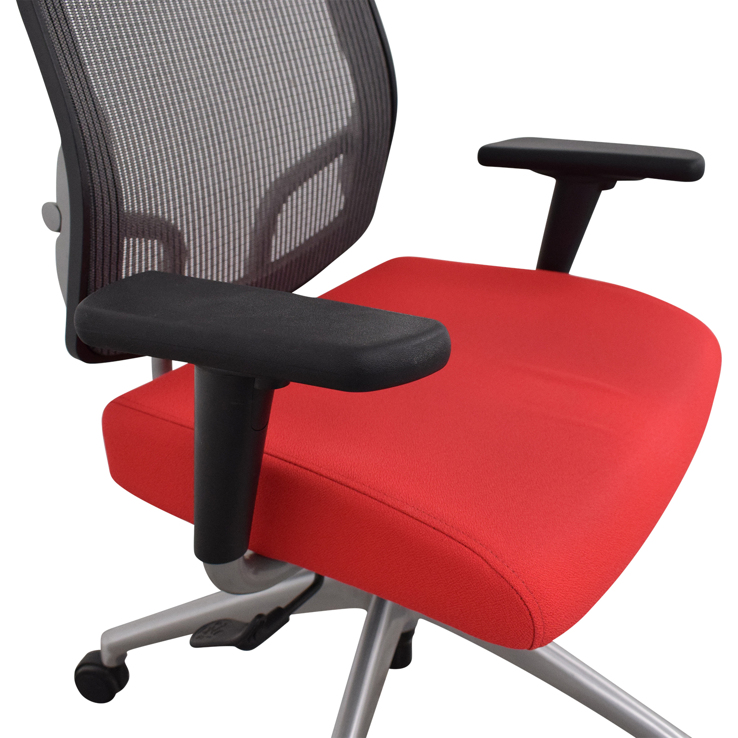 buy SitOnIt Focus High Back Office Chair SitOnIt
