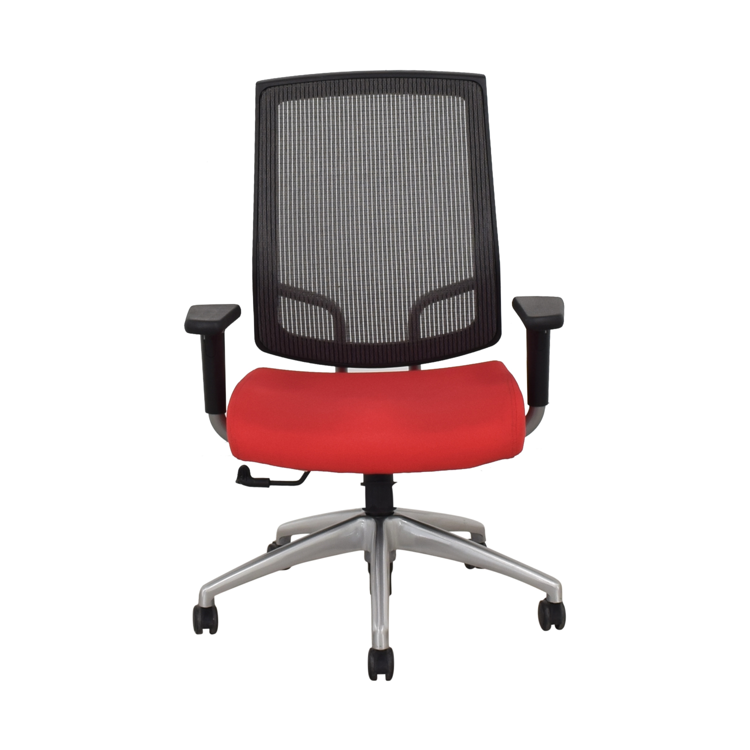 SitOnIt SitOnIt Focus High Back Office Chair dimensions