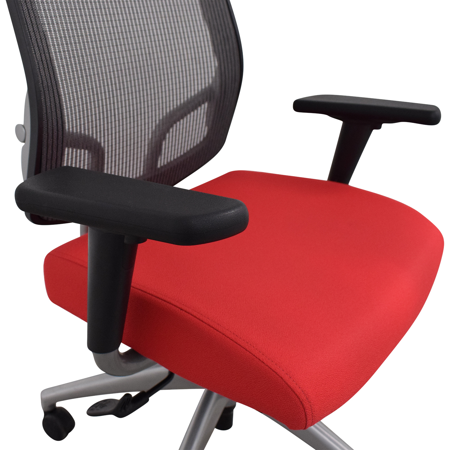 SitOnIt SitOnIt Focus High Back Office Chair pa