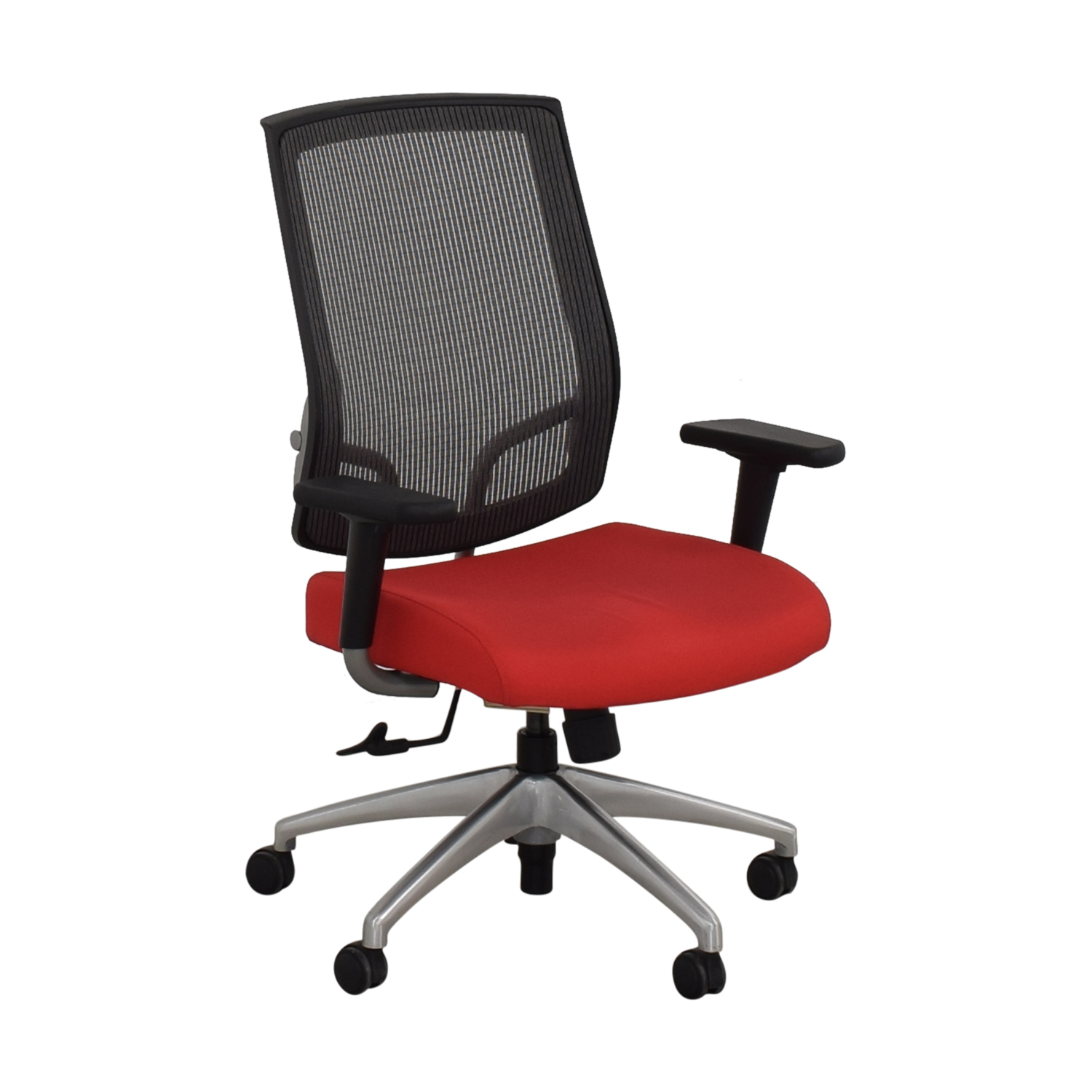 SitOnIt Focus High Back Office Chair SitOnIt