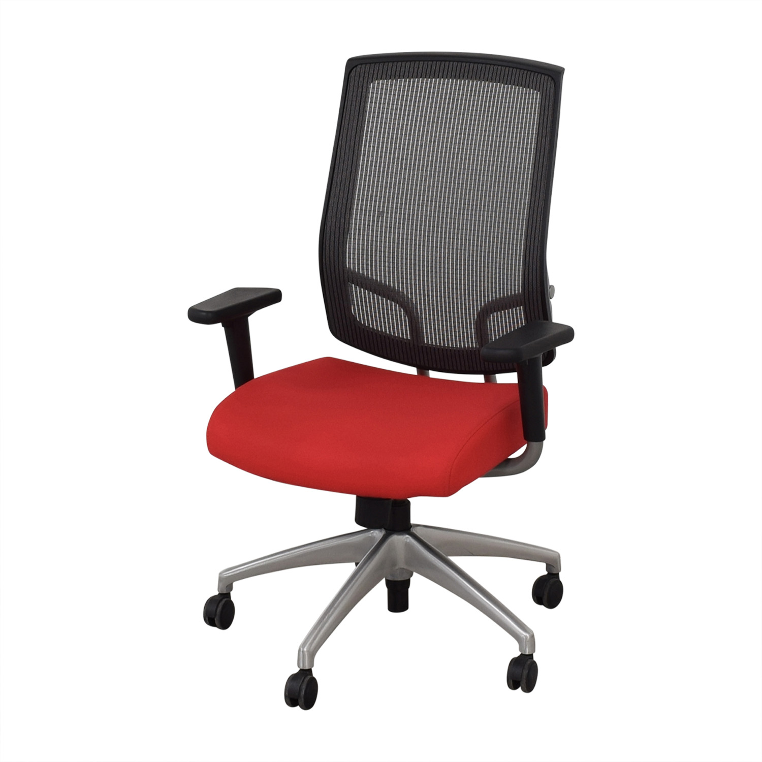 SitOnIt SitOnIt Focus High Back Office Chair ct