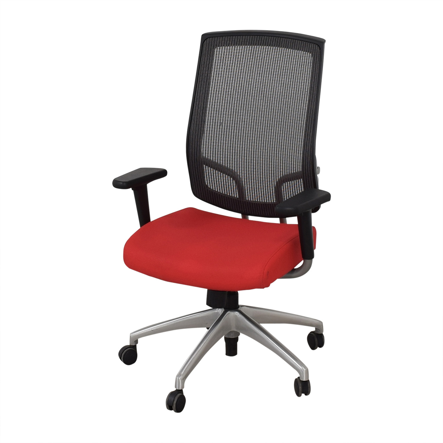 SitOnIt SitOnIt Focus High Back Office Chair second hand