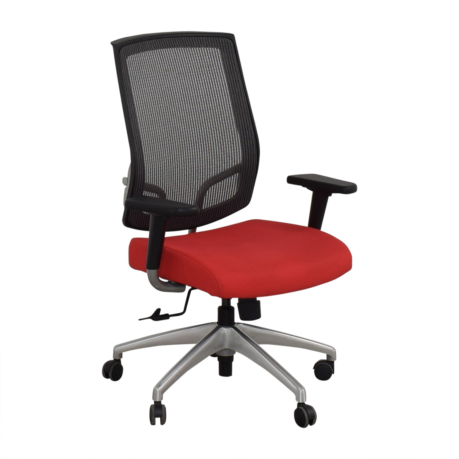 SitOnIt SitOnIt Focus High Back Office Chair Home Office Chairs