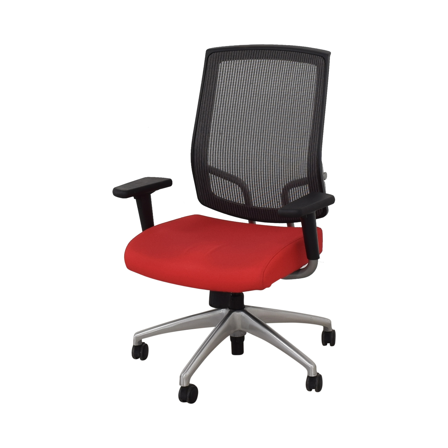 SitOnIt SitOnIt Focus High Back Office Chair on sale