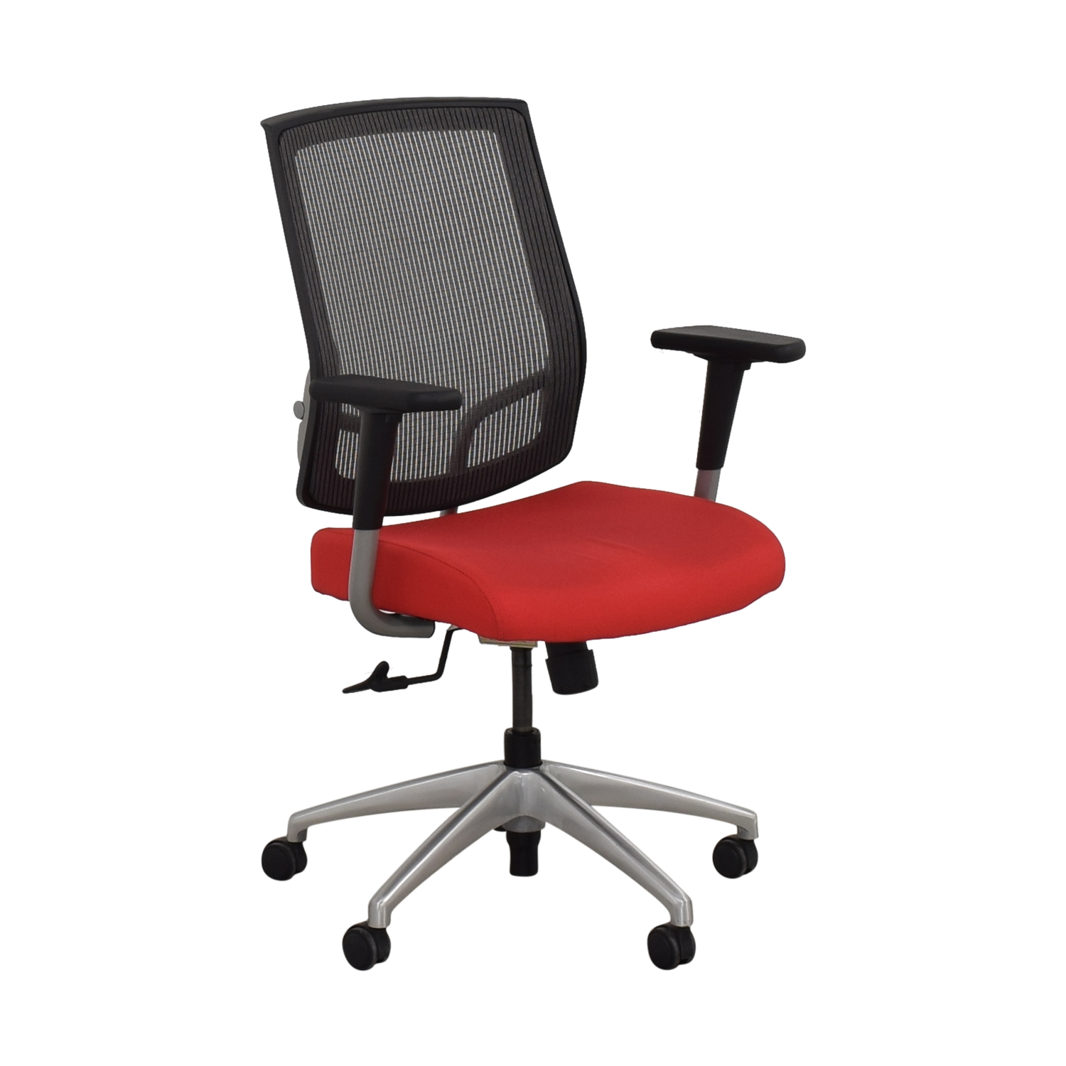 SitOnIt SitOnIt Focus High Back Office Chair nj