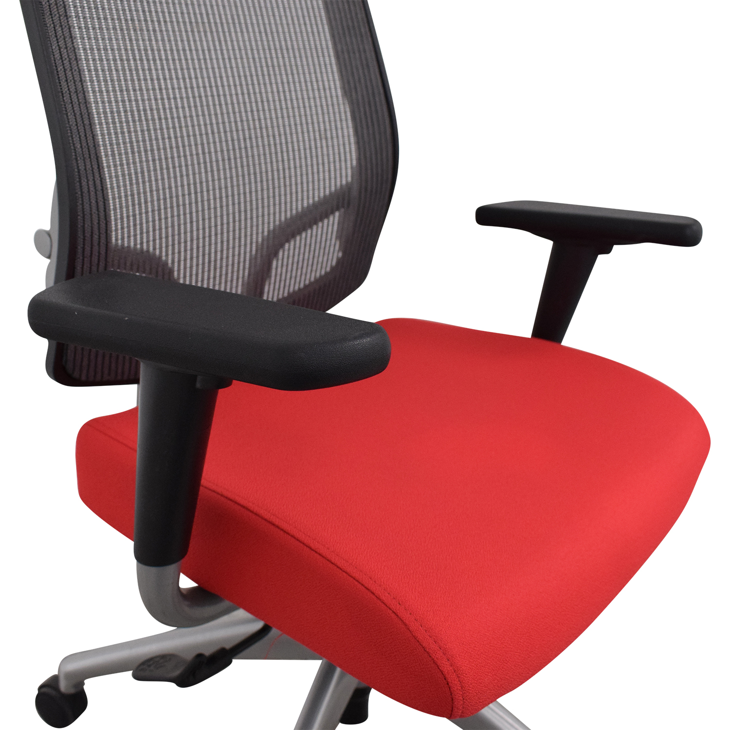 shop SitOnIt Focus High Back Office Chair SitOnIt Chairs