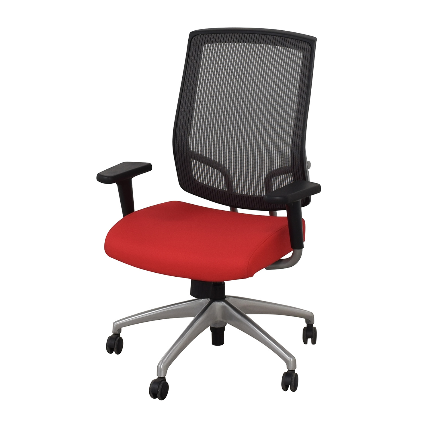 SitOnIt SitOnIt Focus High Back Office Chair Chairs