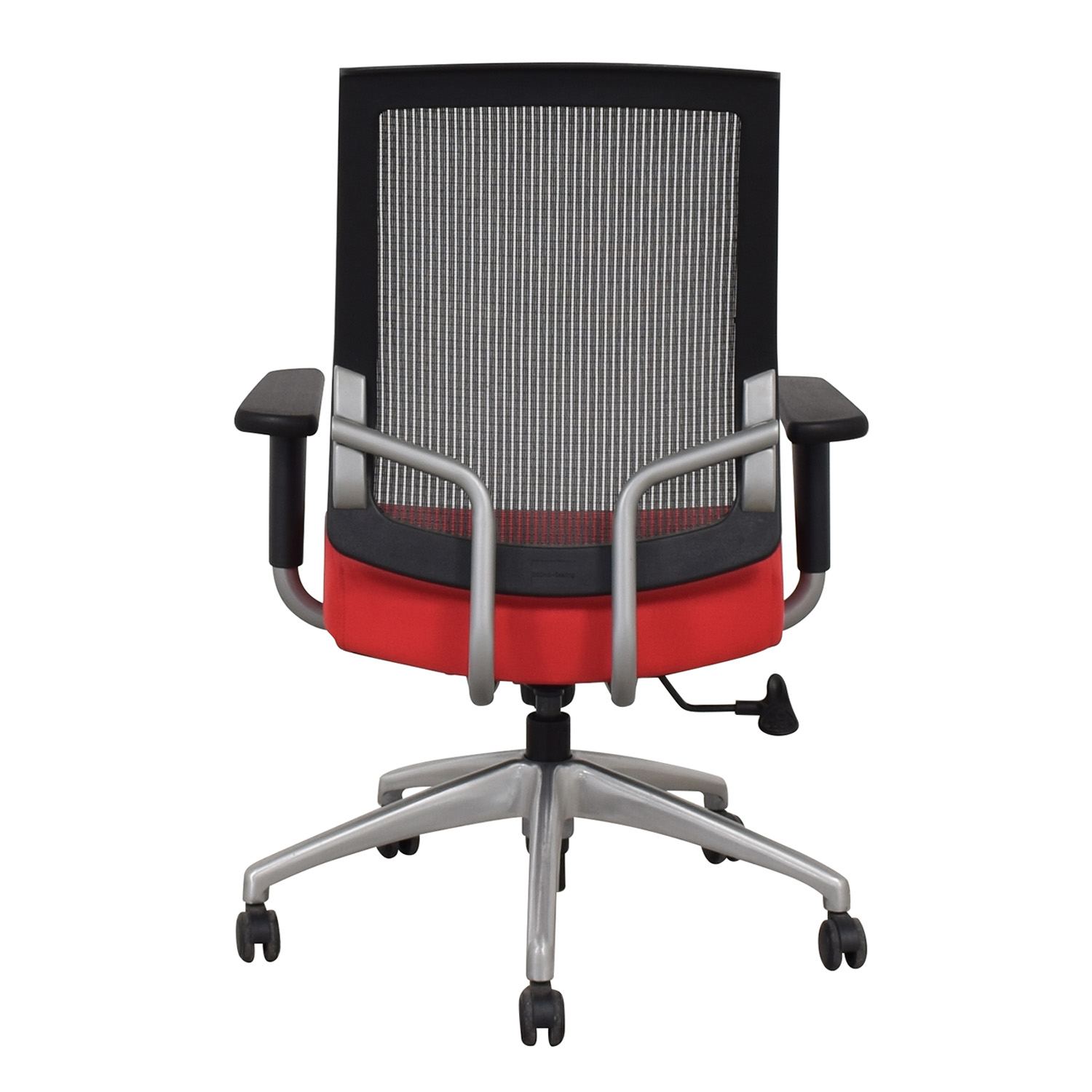 shop SitOnIt Focus High Back Office Chair SitOnIt