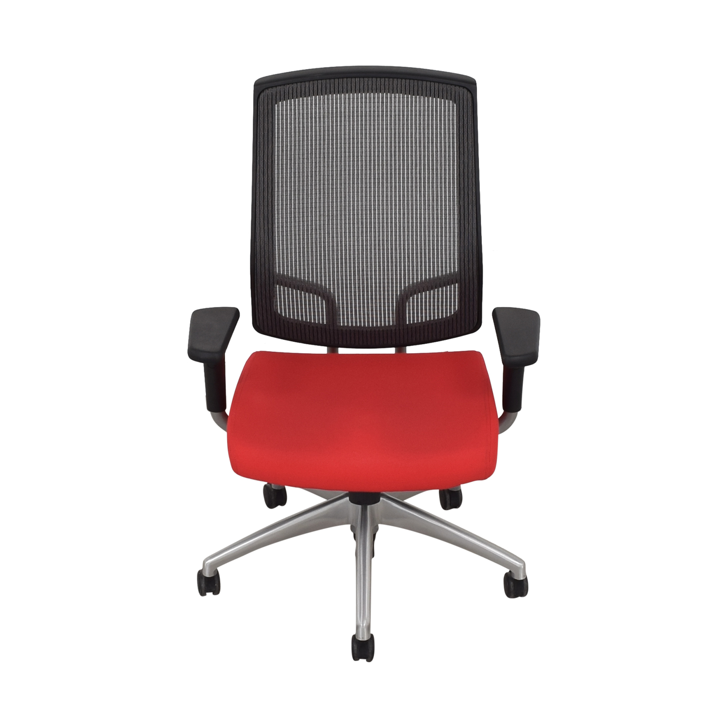 SitOnIt SitOnIt Focus High Back Office Chair used
