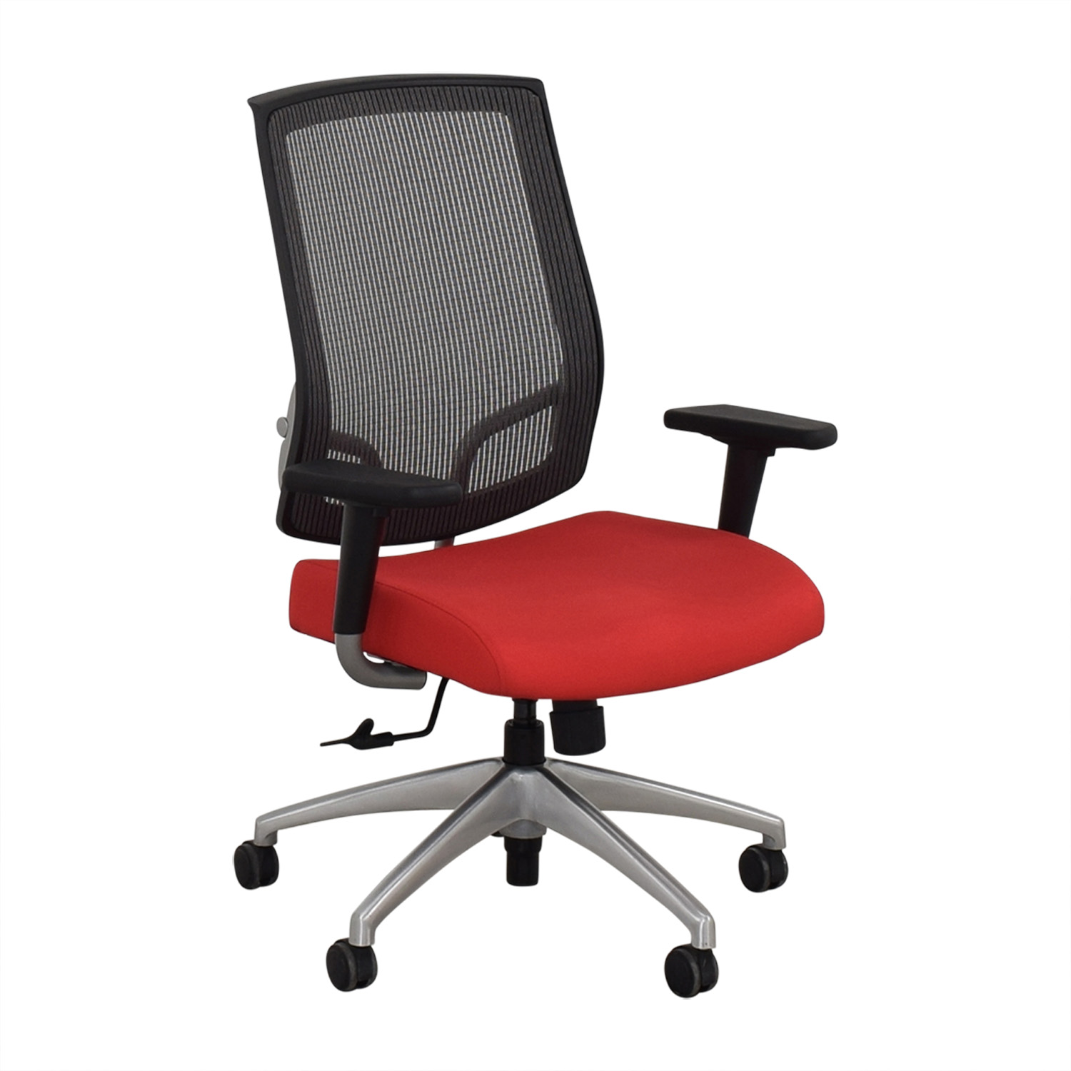 shop SitOnIt Focus High Back Office Chair SitOnIt Home Office Chairs
