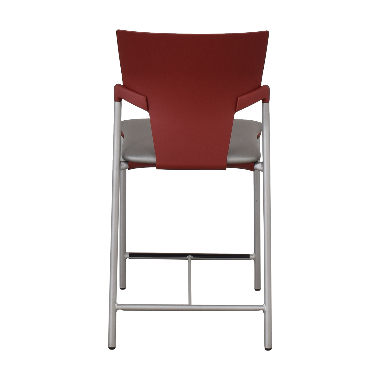 shop Officeworks Bar Stool Officeworks Chairs