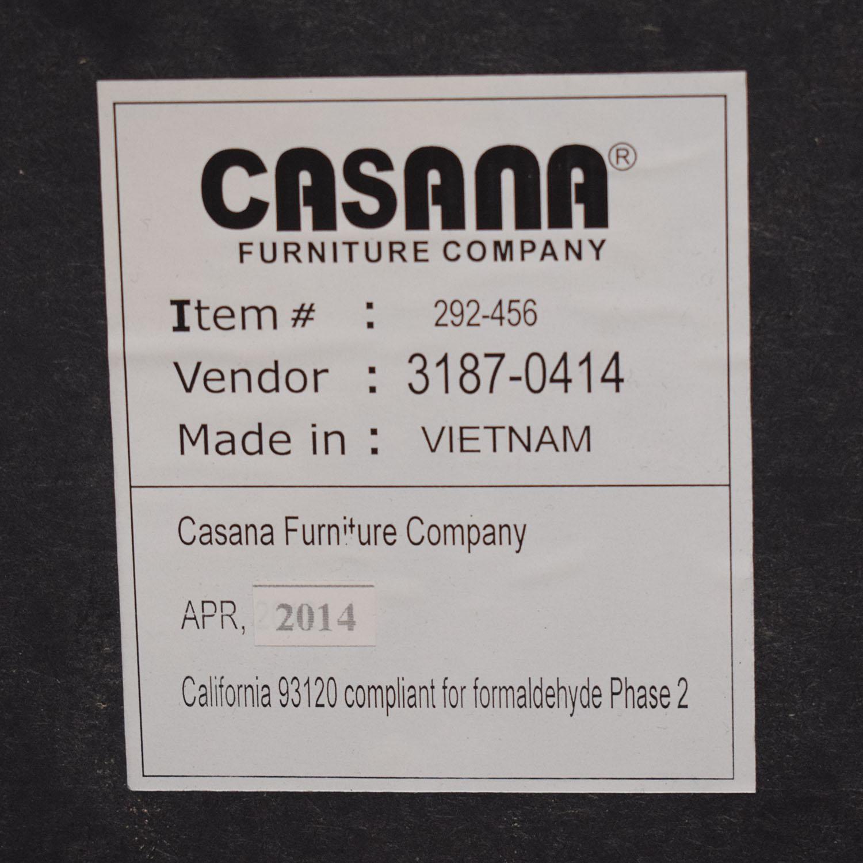Casana Bedroom Dresser with Mirror sale