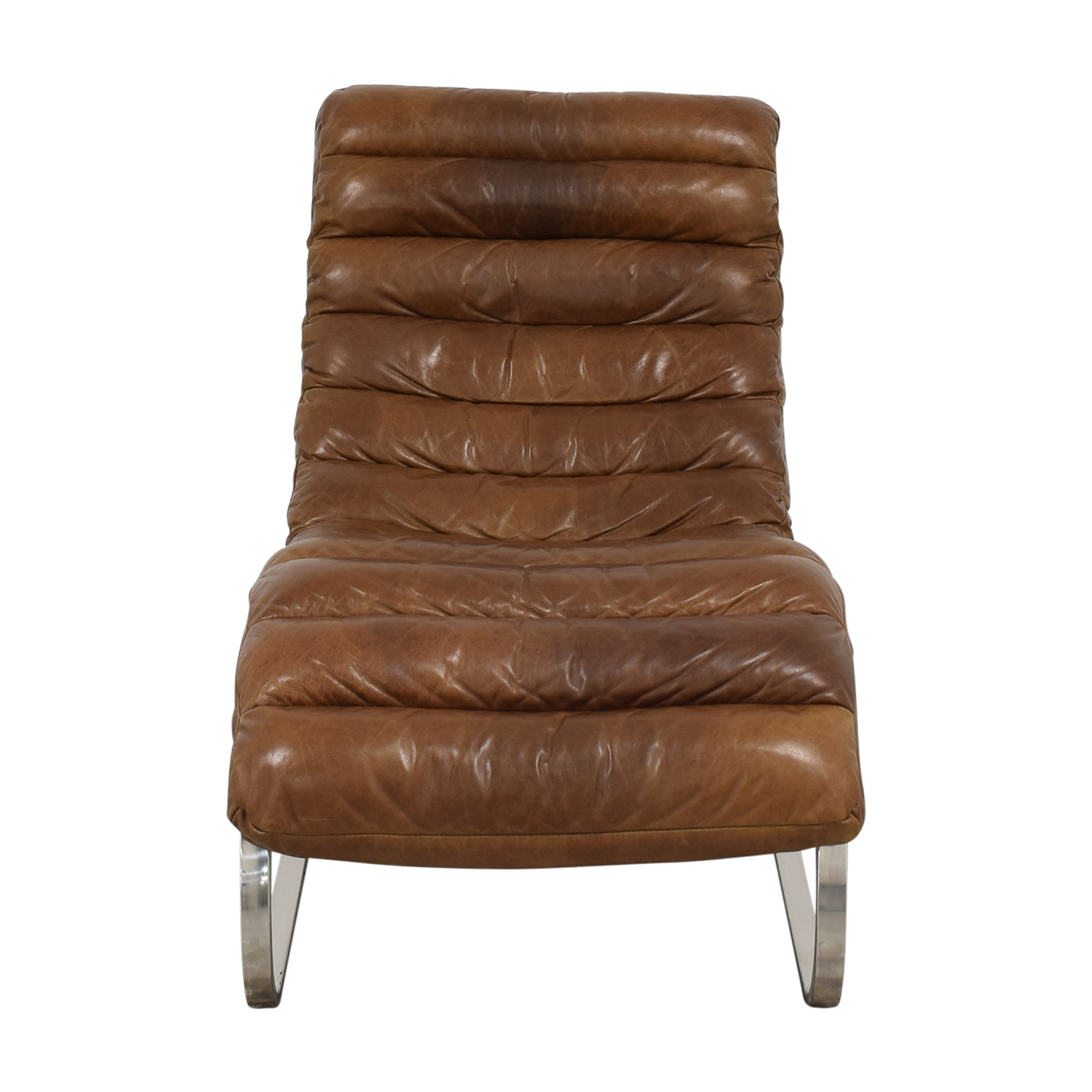 Awe Inspiring 68 Off Restoration Hardware Restoration Hardware Oviedo Leather Chair Sofas Creativecarmelina Interior Chair Design Creativecarmelinacom