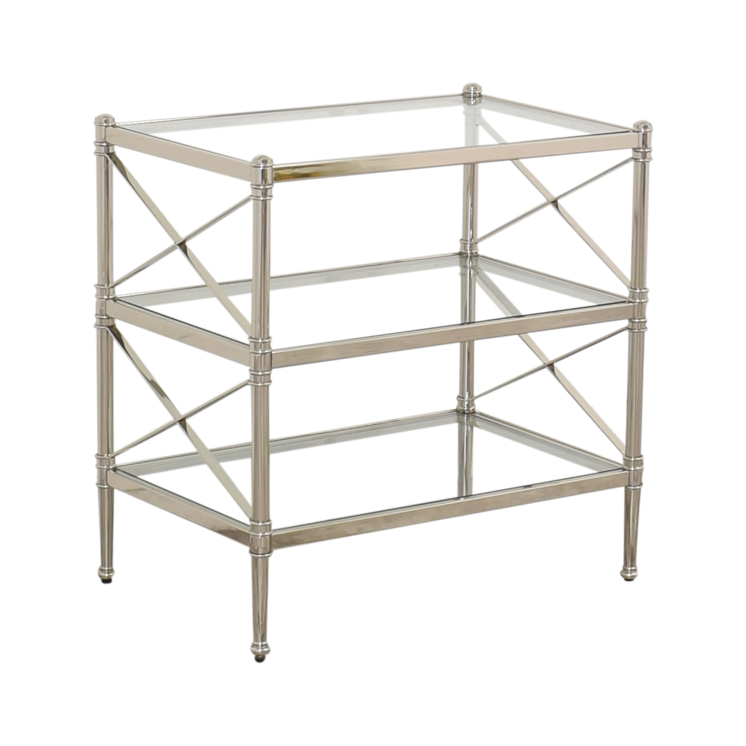 Ethan Allen Ethan Allen Jocelyn Side Table