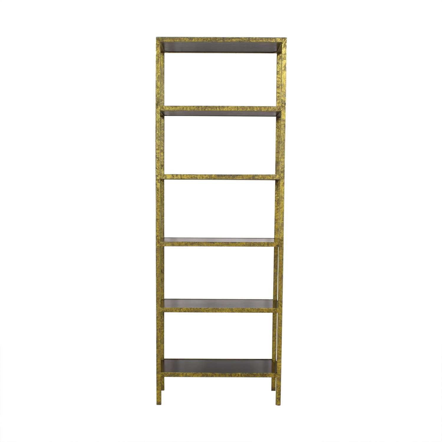 buy Arteriors Single Iron Shelving Arteriors Storage