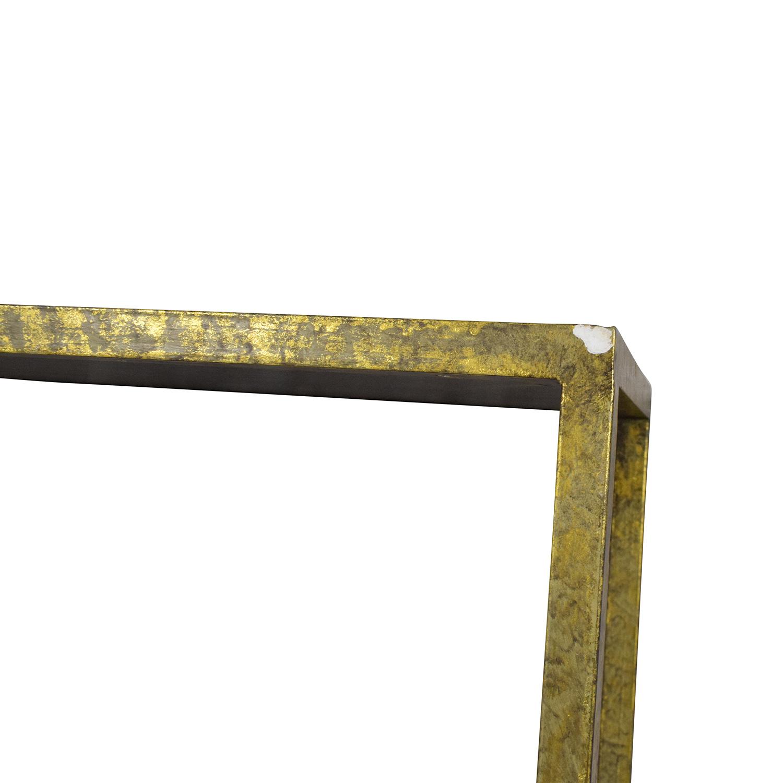 Arteriors Single Iron Shelving / Storage