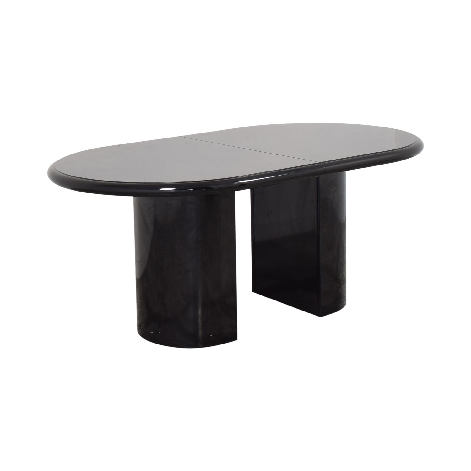 Art Deco Style Extendable Dining Table sale