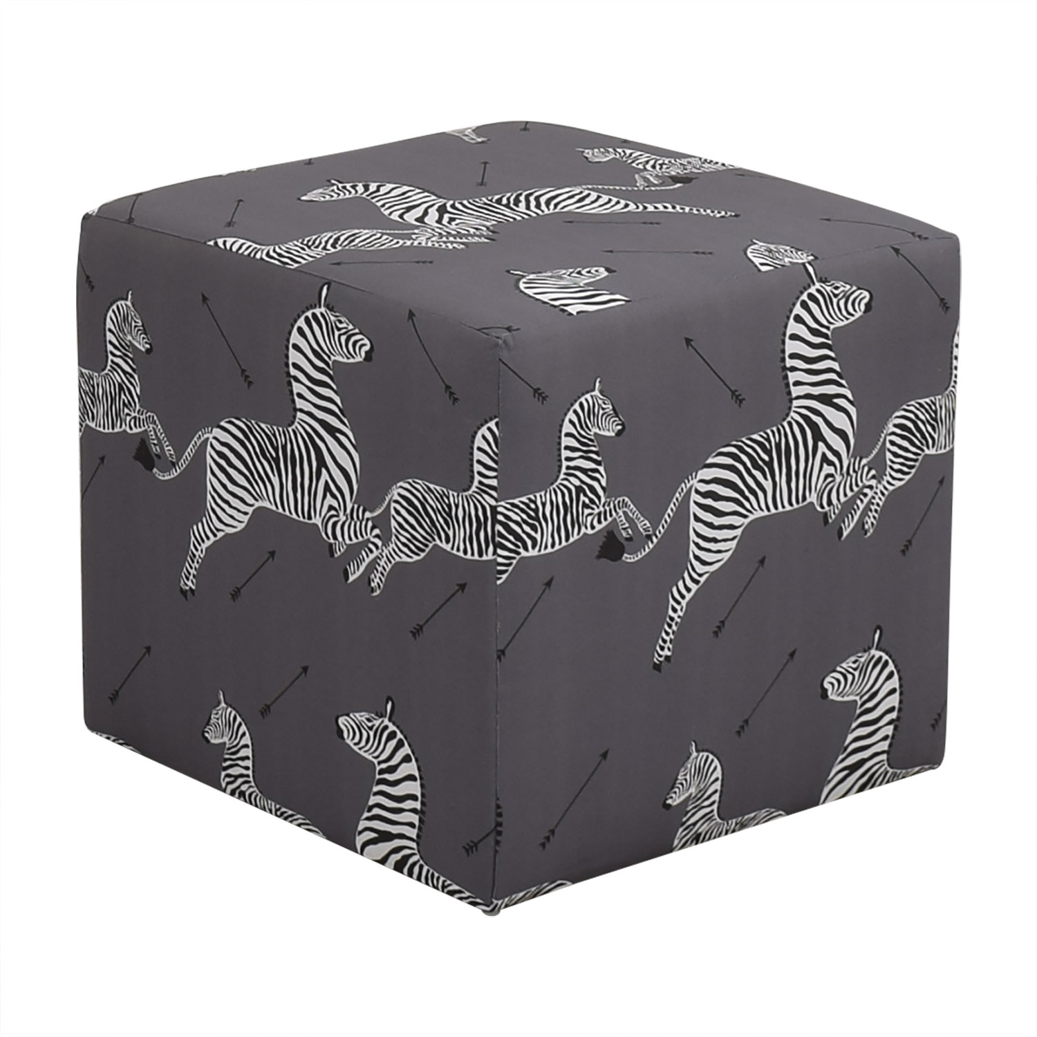 shop The Inside Cube Ottoman The Inside Ottomans